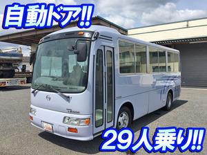 HINO Liesse Micro Bus KK-RX4JFEA 2003 210,395km_1