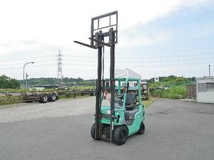 MITSUBISHI Forklift_2