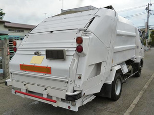Fighter Garbage Truck_2