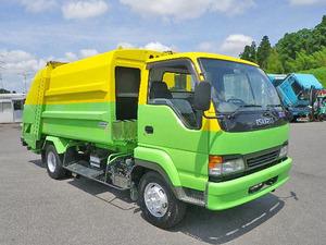 Forward Juston Garbage Truck_2