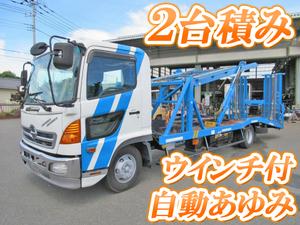 Ranger Carrier Car_1