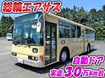 Aero Star Bus