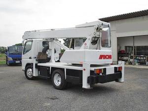 Canter Truck Crane_2