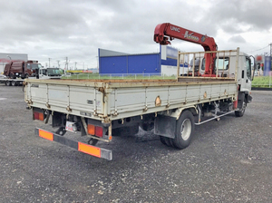 Forward Truck (With 3 Steps Of Unic Cranes)_2