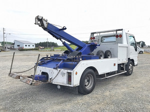 Elf Wrecker Truck_2