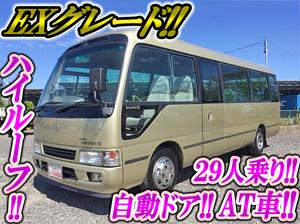 HINO Liesse Ⅱ Micro Bus KK-HDB51M 2003 173,703km_1
