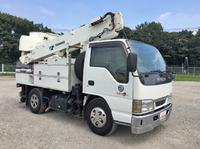 ISUZU Elf Cherry Picker KR-NKR81EP 2003 131,829km_2