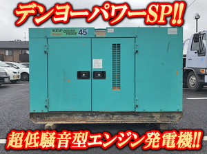 DENYO  Generator DCA-45SPI  6,880h_1