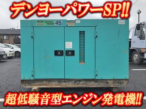 DENYO  Generator DCA-45SPI  -_1