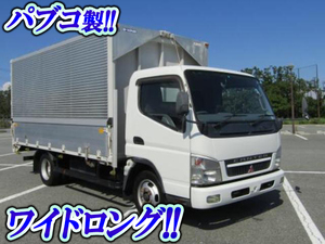 MITSUBISHI FUSO Canter Aluminum Wing PA-FE82DEV 2006 259,000km_1