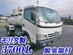 Dutro Vacuum Truck_1