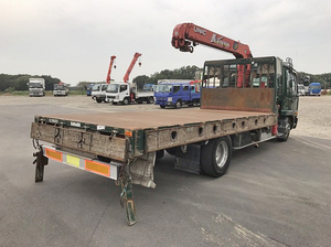 Condor Truck (With 3 Steps Of Unic Cranes)_2