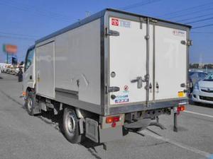 Toyoace Refrigerator & Freezer Truck_2