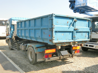 ISUZU Forward Container Carrier Truck(Roll On) PB-FRR35G3S 2005 91,000km_2