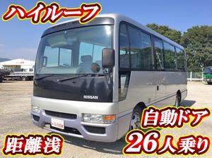 NISSAN Civilian Micro Bus KK-BVW41 1999 57,780km_1