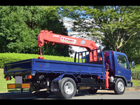 MAZDA Titan Truck (With 6 Steps Of Unic Cranes) KK-WH63H 2002 54,978km_2