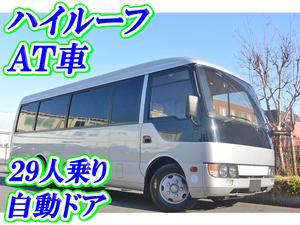 MITSUBISHI FUSO Rosa Micro Bus KK-BE64EG 2001 227,723km_1