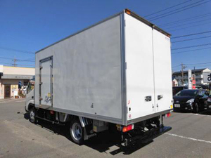 Dyna Refrigerator & Freezer Truck_2