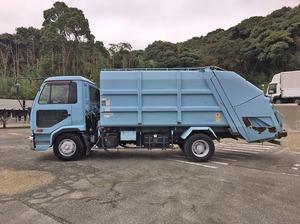 Condor Garbage Truck_2