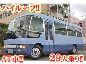 MITSUBISHI FUSO Rosa Micro Bus KK-BE64DG 2002 173,475km_1