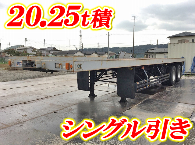 NIPPON TREX Others Trailer PFB23601 1997 _1