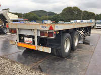 NIPPON TREX Others Trailer PFB23601 1997 _2