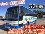 Aero Ace Tourist Bus