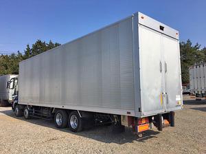 Super Great Aluminum Van_2