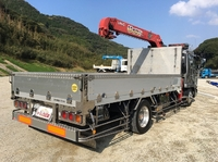 UD TRUCKS Condor Truck (With 4 Steps Of Unic Cranes) PB-LK36A 2006 343,997km_2