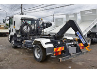 ISUZU Forward Arm Roll Truck TKG-FRR90S2 2013 34,219km_2