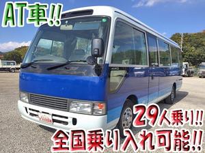 HINO Liesse Micro Bus KC-HZB50M 1998 289,859km_1