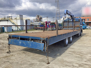 Super Great Truck (With 4 Steps Of Cranes)_2